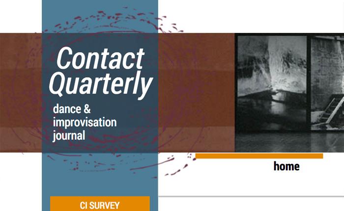 Contact Quarterly