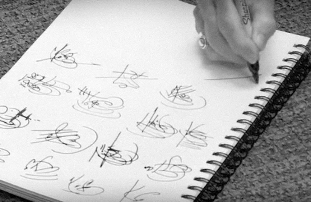NSS making hieroglyphs at MetaAcademy@Bates 2013 | video still © Rachel Boggia & Marlon Barrios Solano